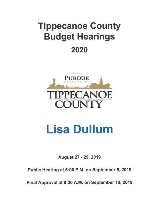 2020 budget hearings1